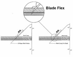 Blade Flex