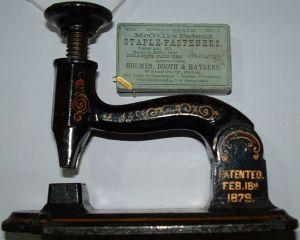 McGill Vintage Stapler